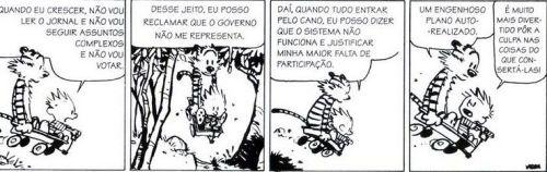 Os Dez Anos de Calvin e Haroldo - Volume 2 067