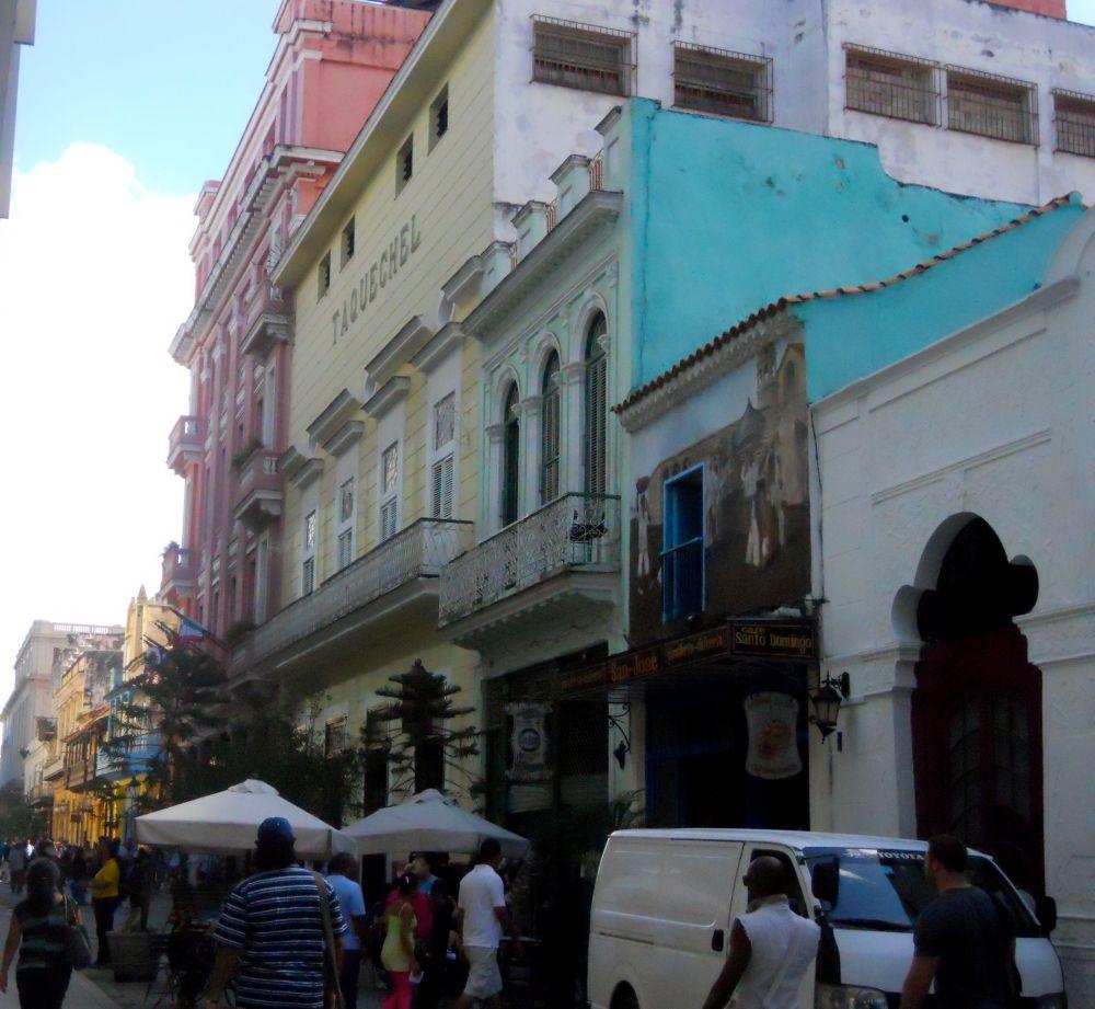 Tentando entender Cuba (1/3)