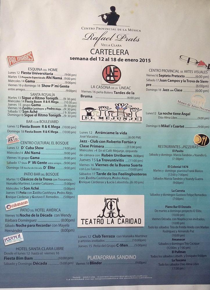 Cuba além de Havana e Varadero (4/6)