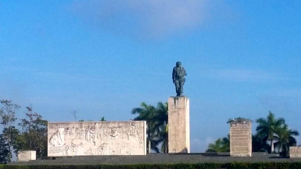 Cuba além de Havana e Varadero (2/6)