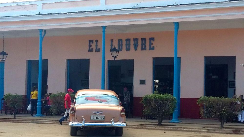 Cuba além de Havana e Varadero (5/6)