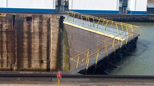 160 canal do Panamá