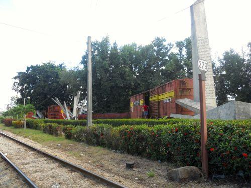 277 assalto ao trem blindado