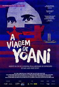 cartaz A viagem de Yoani